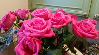 ah roses