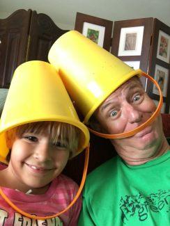 bucket heads