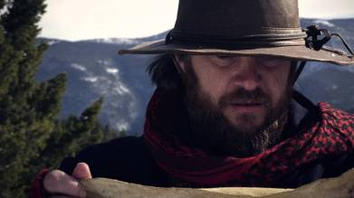modern mountain man