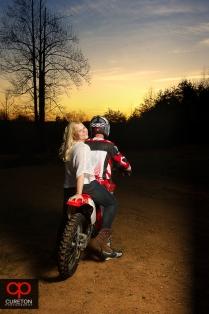 motorcycle Kristy