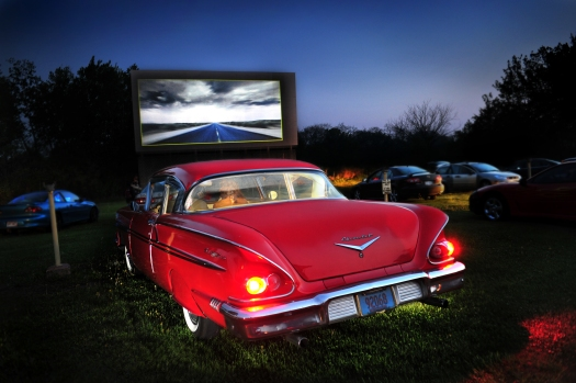 drive in 2