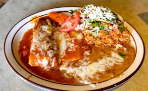 Casa Adelita #3 is one of the top Mexican restaurants in North Orange County. (Photo by Brad A. Johnson, Orange County Register/SCNG)