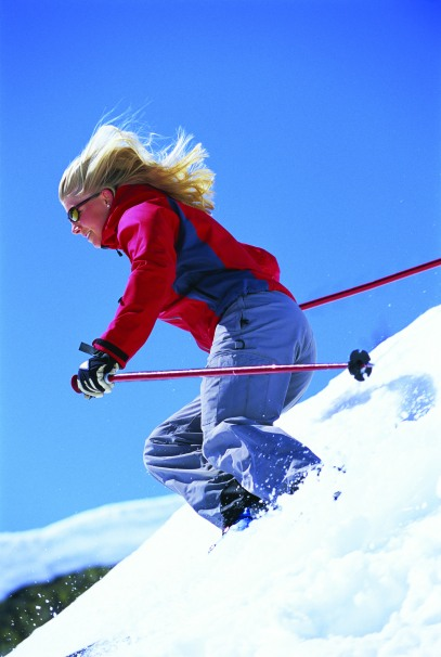 ski-instructor