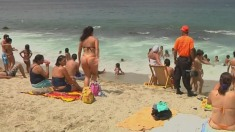 venezuela beach2