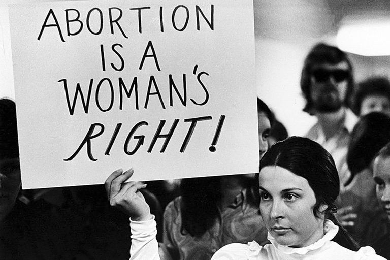 What Roe v. Wade Means to Me