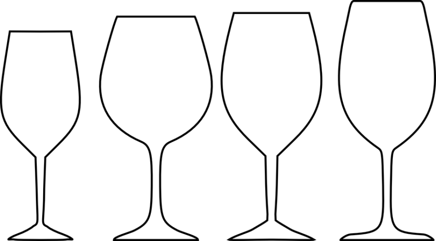 Sparking Joy, One Wine Glass at aTime