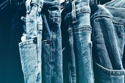 J is forJeans