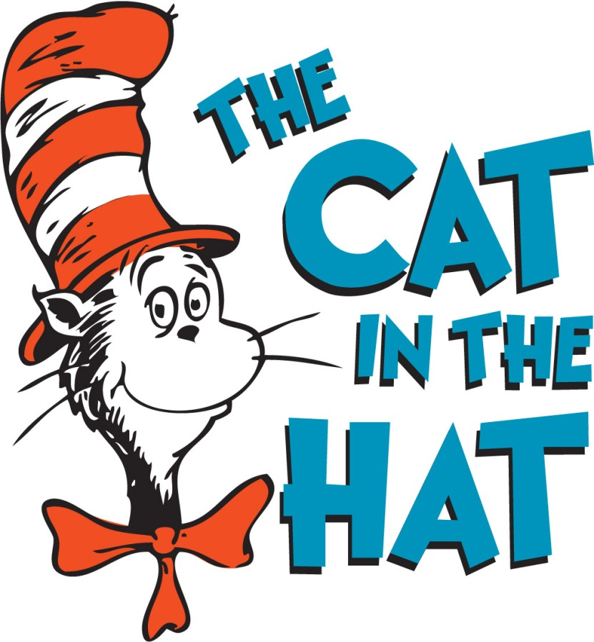 The Story of Dr.Seuss