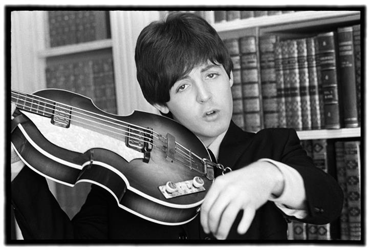 The Not So Trivial Trivia of Paul McCartney