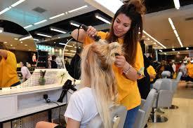 I Dreamed about my Hair Salon LastNight