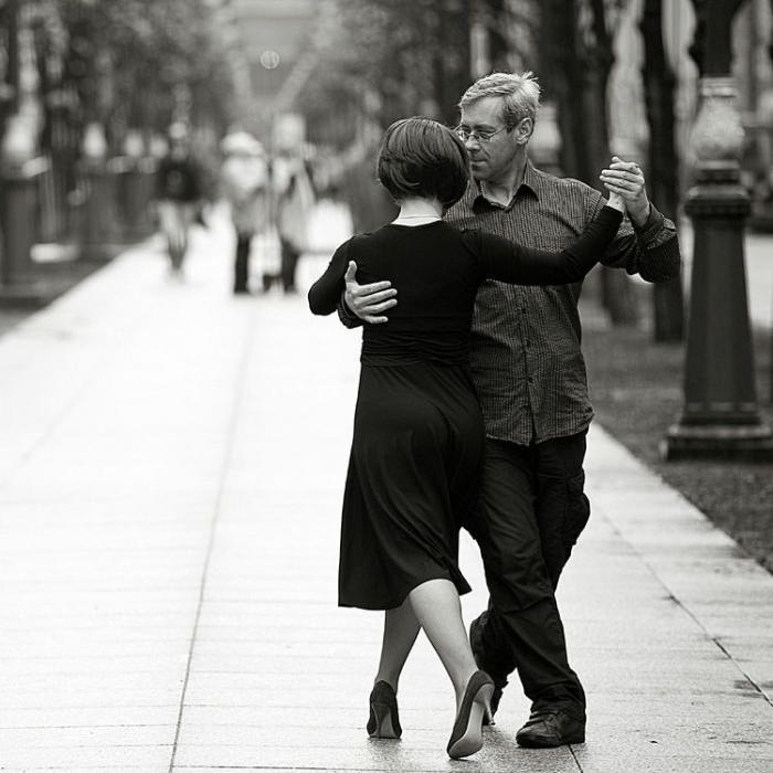 Dancing my LifeAway