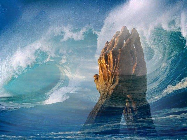 God and thePandemic